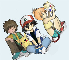 Chibi pokegroup