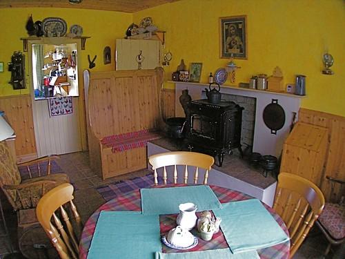 Ireland Guesthouse: Knockahopple Cottage