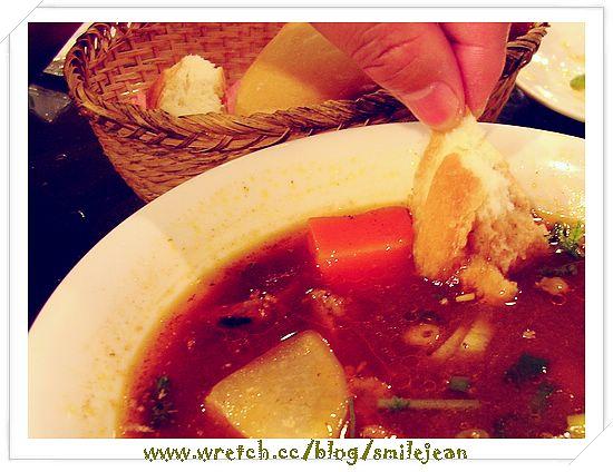 翠林越南菜9