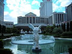 Las Vegas - Views from The Strip #1