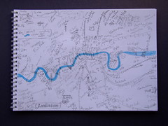 Memory Map of London (Yersinia) Tags: uk greatbritain england london public thames europe unitedkingdom britain map drawing nowhere eu memorymap explore memory gb safe railways untidy faved 10000views londonset londonbylondoners frommemory ccnc interestingness73 photographical yersinia londonpool guessnot fujifilmfinepixs9600 abitanal amentalmaponapieceofpaper mapsset londonmapspool kiloview decafaved