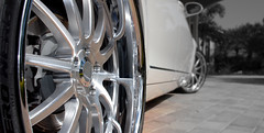 Mercedes S550 on 360 Forged SpecMulti (360 Forged) Tags: white mercedes nikon florida miami wheels 360 d200 rims forged concave hre vossen s550 hrewheels adv1 vossenwheels specmulti 360forged advanceone deepconcave adv1wheels adv05