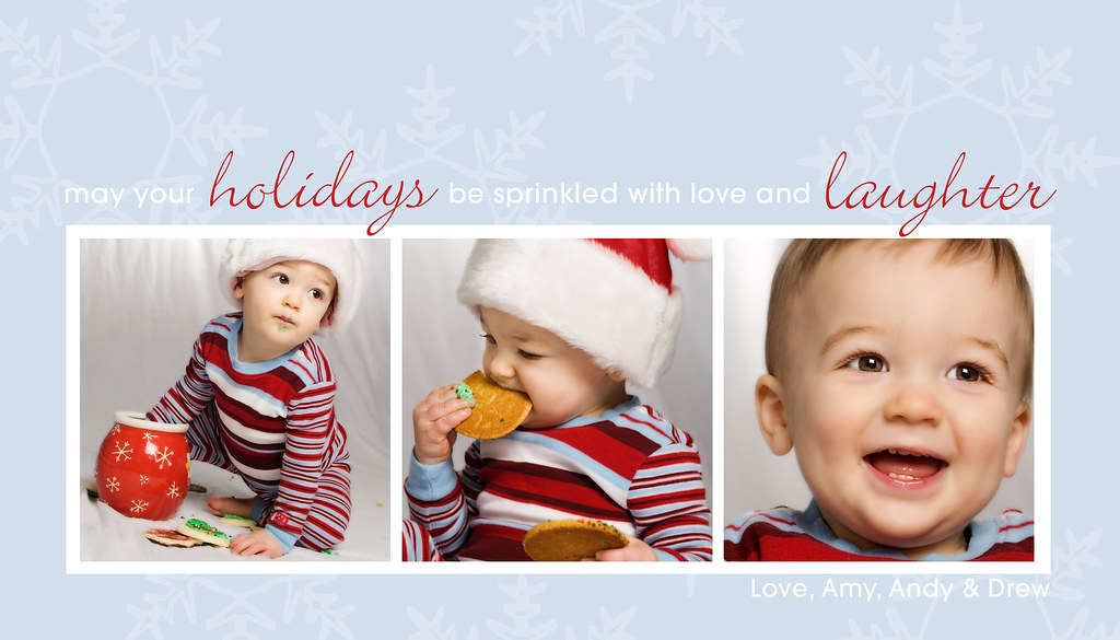 Merry Christmas! Love, Ardent Photography