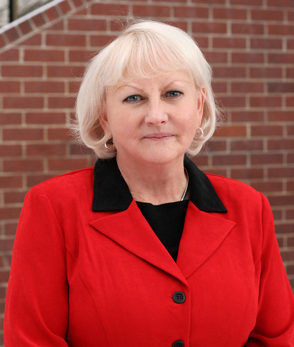 Senator Karen Mayne