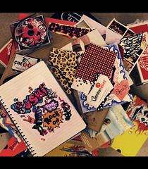 Memories never fade away (S) Tags: notebook sushi cherry emily mess cd room diary kook vans soso vondutch elsewhere rockon joja shoosh sum41 shoeboxes ador edhardy albandri cherrykisses al5oobza roorz adoodi