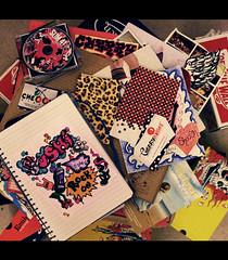 Memories never fade away (✧S) Tags: notebook sushi cherry emily mess cd room diary kook vans soso vondutch elsewhere rockon joja shoosh sum41 shoeboxes ador edhardy albandri cherrykisses al5oobza roorz adoodi