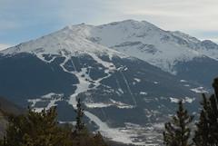 Bormio, pista Stelvio (Luigi Rosa) Tags: italy mountain italia montagna pista lombardia slope sci valtellina bormio discesa