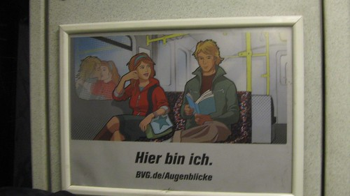 Metro Ad