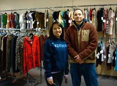 Heather and Rudy - TOZEERO