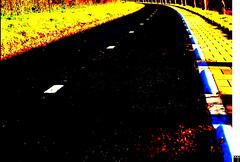 NL/Anything/Cyclepath (oopsfotos.nl) Tags: sun holland netherlands illustration traffic thenetherlands r1 curve curved cyclepath anything oop bicyclepath bicycleroad illustrationlike cycleroad illustrationwise
