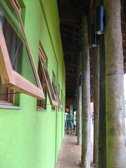Green corridor (peggyhr) Tags: falls iguassi ithinkthisisart peggyhr mykindofpicturegallery