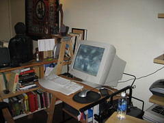 Home Computer Workstation
