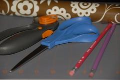 Pencil Materials