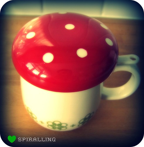 Tea 4 One - red top