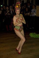 83 (Helsinki Burlesque) Tags: helsinki burlesque exotica kaisaniemi