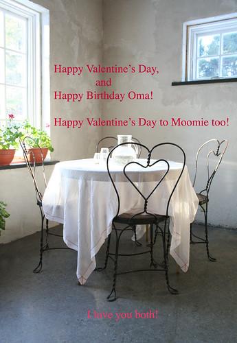 2 valentine
