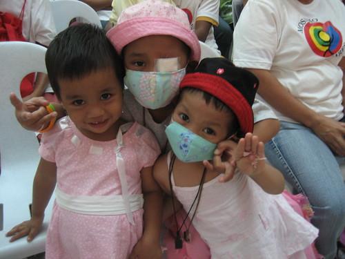 CWF kids