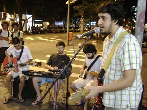 Do Amor - Dia da Rua - 28/02/08