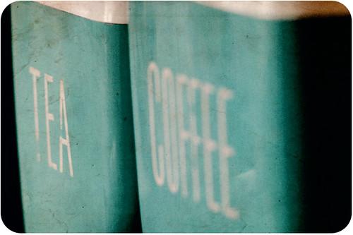 Sei una tipa da tè o da caffè?