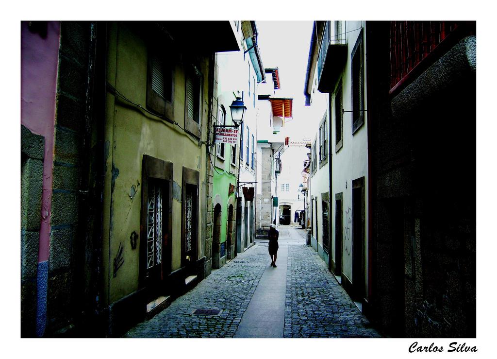 Foto retirada do Flickr de autoria de Carlos Silva