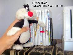 I can haz Smazh Brawl