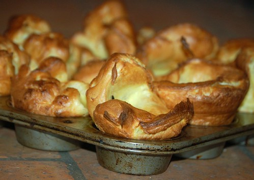 Yorkshire puddings 1