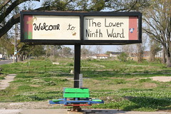 Lower 9th Ward