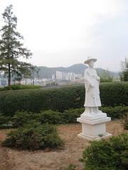 Saint Andrew Kim Taegon