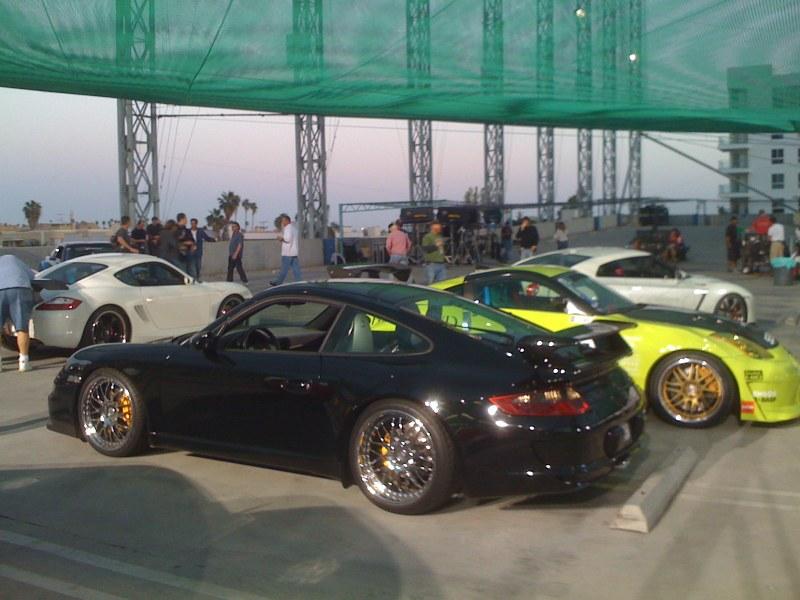 Autos de Rápido y Furioso 4 - Taringa!