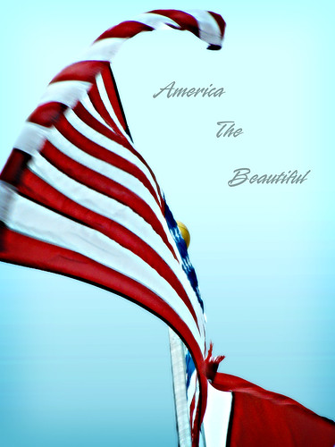America the Beautiful 2