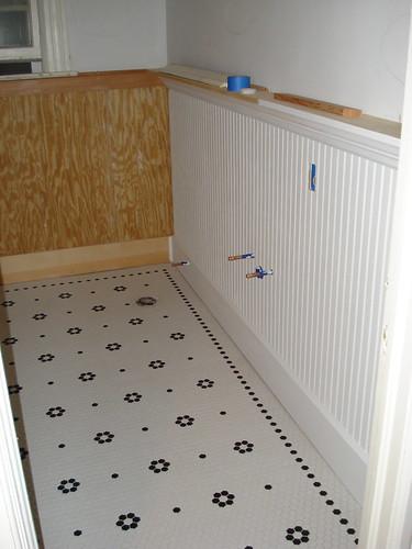 WOOD PANELING BATHROOM Bathroom Design Ideas