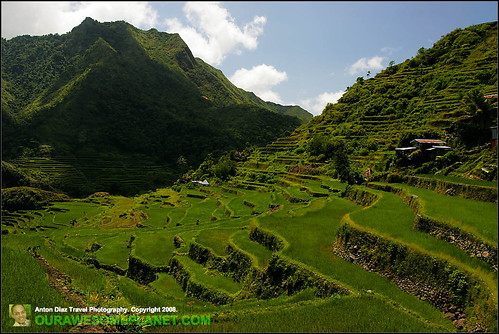 The Village of Batad-9