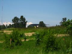 wildlife area (functoruser) Tags: oregon stadium eugene eugeneoregon autzen altonbakerpark autzenstadium