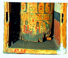 CAI JE29612 Maatkare D21a DeG (inner coffin+mummy board), foot damage, processed l SVI0107 web (CESRAS) Tags: egypt tip burial coffin dynasty thebes bce d21 usurped 21a riec theban horemachet cesras babelgasus maatkare 1070945 21athebandynasty1070945bce