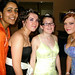 From left to right;Sharondeep Dhillon,Chandon Duckett,Sarah Lee and Rebecca Morgan.