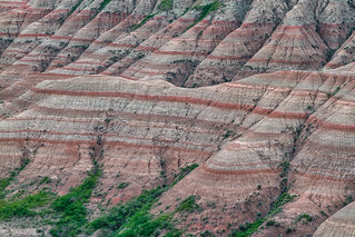 Rocklayers @ the Badlands...
