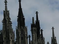 Kln (O de Andrade (MoScha)) Tags: germany deutschland cathedral dom catedral nrw reno rhine rhein koeln rheinland rhineland wale alemanha wal baleia koelle renania