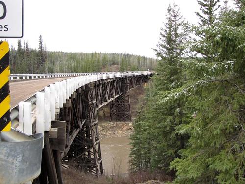 Alaskan Drive - Day 8-1