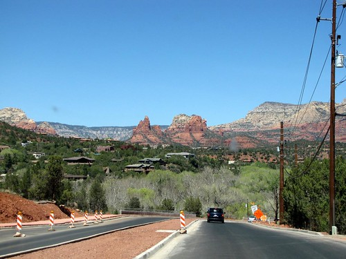 Sedona surroundings