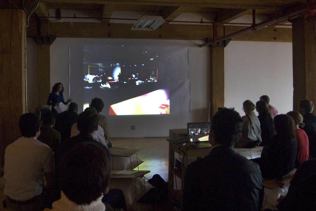 Milan Redux, May 7, 2011