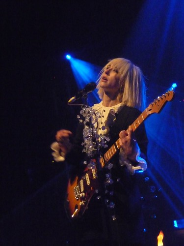 The Joy Formidable at Koko