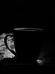 ~ (DLo3t 2boha) Tags: black canon شمس قهوه سواد صباح اسود ضوء كانون كوبقهوه canong11 كانونجي11 ظلامكوب