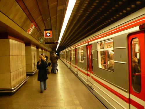 Prague_Metro