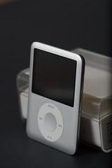 New iPod Nano 3G
