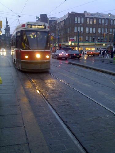 510 Union Station Streetcar