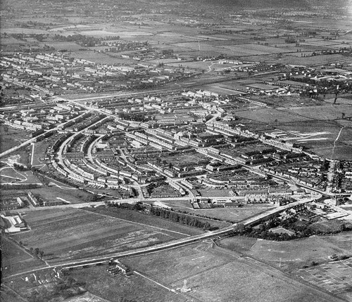 Dagenham - June 1931