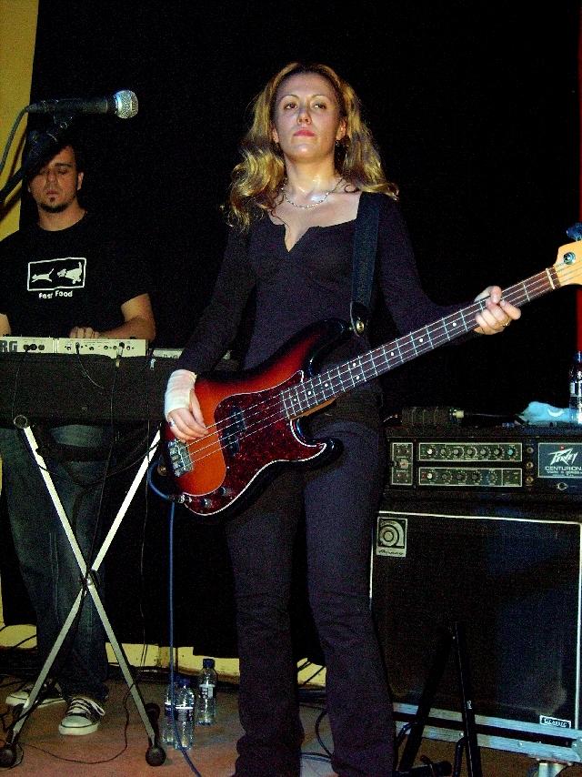 Lorena Enjuto y Varelux