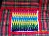 chaleco muestrario costura (ana999.rm) Tags: navidad quilts bordados perlas encajes lentejuelas alfileteros puntodecruz portarretratos chaquiras