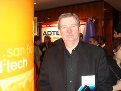Bruce Clay ad:tech NYC