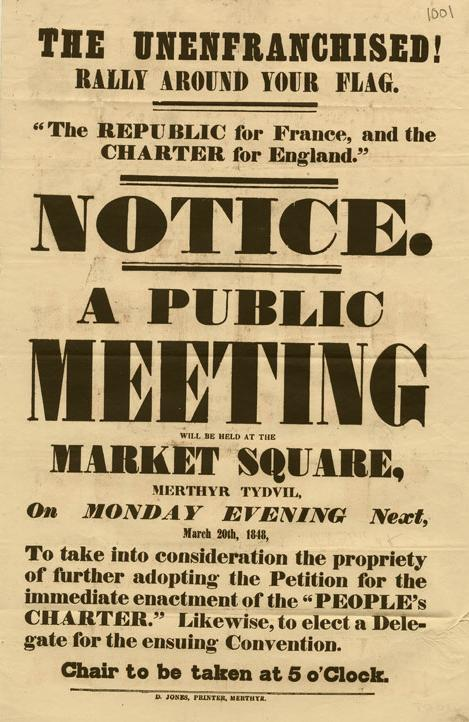 three explanations of chartism support history The extract is showing three explanations for chartism public support mainly for the reaction to economic conditions, a national political movement and an inclusive cultural community this essay will examine all three explanations and highlight that the national political movement was emphasised most strongly by the speaker.